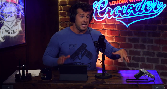 The INSANE Facts Behind Jeffrey Epstein's Suicide I Louder with Crowder.mp4